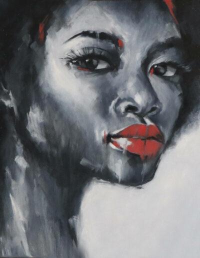African women Portraits